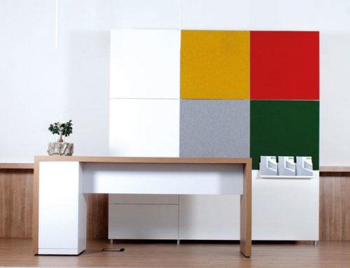 Beste Akustik und klare Raumgestaltung: Trennwände überzeugen nicht nur im Büro